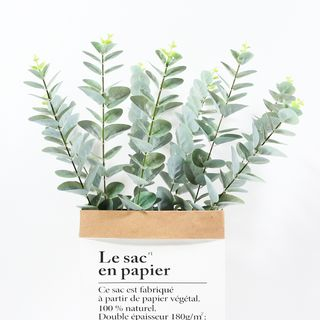 Image of Artificial Plant Photography Props
