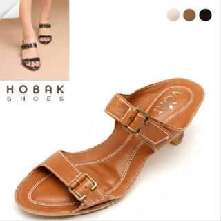 Buy HOBAK girls Strap Sandals 1022454244
