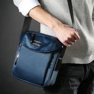 Nylon Crossbody Bag