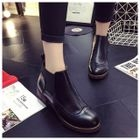 Brogue Ankle Boots от YesStyle.com INT