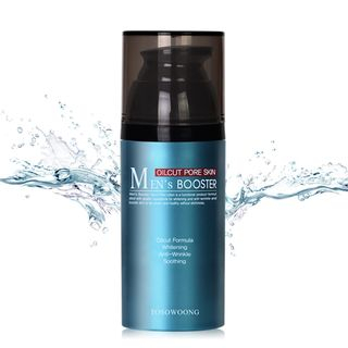 TOSOWOONG - Mens Booster Oilcut Pore Skin Toner 110ml 110ml 1047792555