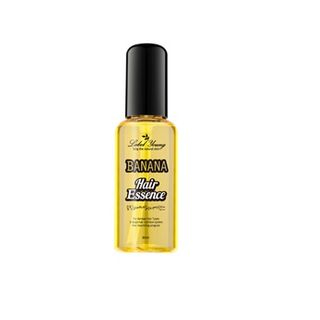 Label Young - Shocking Banana Hair Essence 80ml 80ml 1055260681