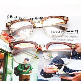 Square Glasses 1059373718