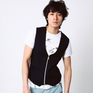 Buy moscod Zip Vest 1022850007