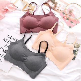 Padded Sports Bra 1064642861