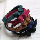 Elastic Knot Hair Tie 1596