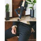 Stripe Dress Pants 1596