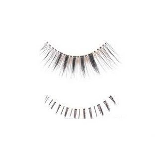 Set: 3 Pairs Upper False Eyelashes + 2 Pairs Lower False Eyelashes 5 pairs 1045871140