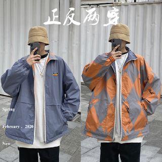 Reversible | Jacket