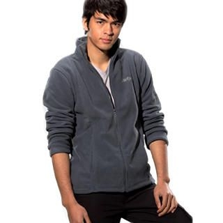 Buy Justyle Zip-Up Fleece Jacket 1021547278