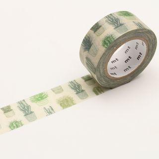 mt Masking Tape : mtex Succulent