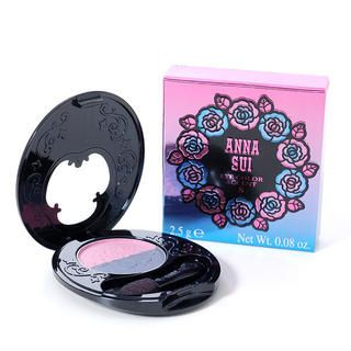 Buy Anna Sui – Eye Color Accent S #01