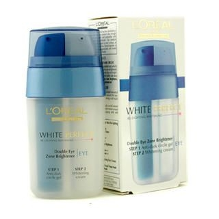 Dermo-Expertise White Perfect Double Eye Zone Brightener 15ml/0.5oz