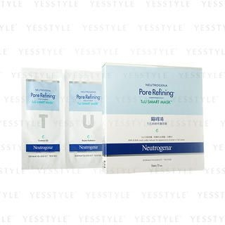 Pore Refining T & U Smart Mask 5 Sets