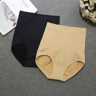 High-Waist Shaping Panties 1060803054