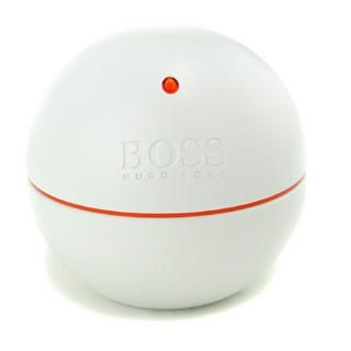 Buy Hugo Boss – In Motion White Eau De Toilette Spray 90ml/3oz