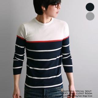 Buy STYLE21 Stripe T-Shirt 1022994490