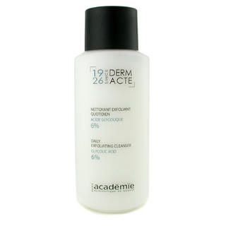 Derm Acte Daily Exfoliating Cleanser - Glycolic Acid 6% 250ml/8.4oz