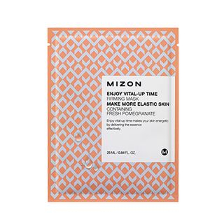 Enjoy Vital-Up Time Firming Mask