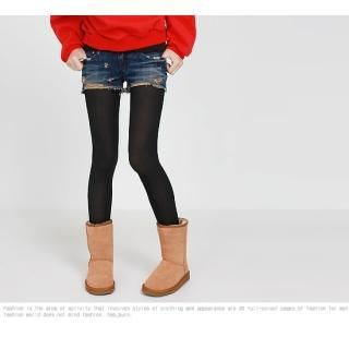Buy Hep.burn Denim Shorts 1022403285