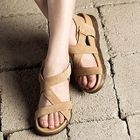 Strapped Sandals от YesStyle.com INT