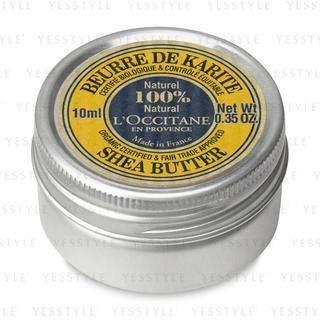 Buy L'Occitane – 100% Pure Shea Butter 8ml/0.26oz