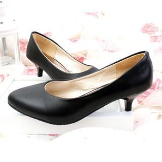 Buy KAWO Pointy Kitten-Heel Pumps 1022760131
