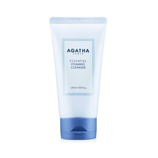 Image of AGATHA - Essential Foaming Cleanser 120ml 120ml