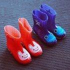 Kids Rain Boots 1596
