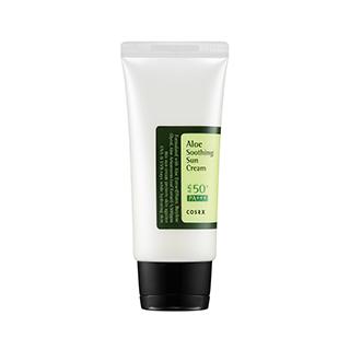 Aloe Soothing Sun Cream