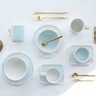 Ceramic Plate / Bowl / Cup / Spoon 1058584042