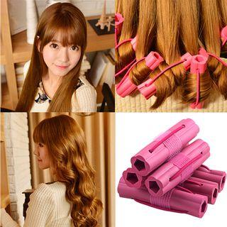 Set: Hair Curlers /+ Hair Cutting Scissors 1050731840