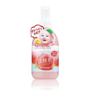 Peach Whitening Mist 250ml