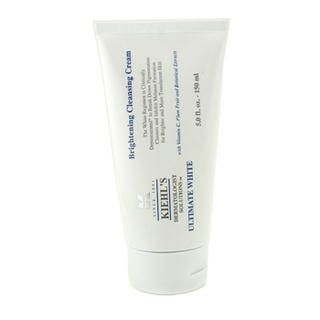 Ultimate White Brightening Cleansing Cream 150ml/5oz