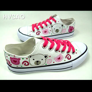 Picture of HVBAO  Teddy Bear  Sneakers 1020608948 (Sneakers, HVBAO Shoes, Taiwan Shoes, Womens Shoes, Womens Sneakers)