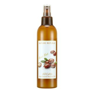NATURE REPUBLIC - Argan Essential Moist Hair Mist 220ml 220ml