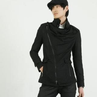 Picture of Groove9 Asymmetrical Zip Jacket 1021341463 (Groove9, Mens Jackets, Korea)