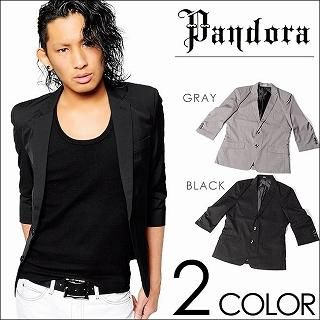 Buy Pandora 3/4-Sleeve Blazer 1022968688