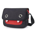 Devil Bag Black - M от YesStyle.com INT