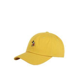 Logo-Front Baseball Cap