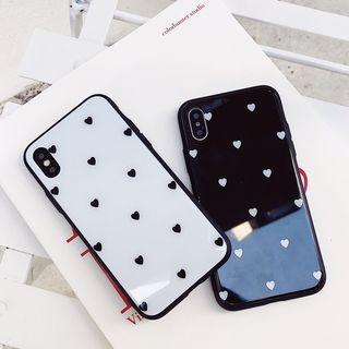 Heart Case for iPhone 6 / 6 Plus / 7 / 7 Plus / 8 / 8 Plus / X 1065986070