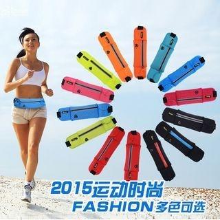 Sports Mesh Waist Bag 1061146641