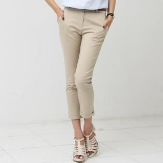 Picture of Spring girl Cropped Pants 1022859376 (Spring girl Apparel, Womens Pants, South Korea Apparel)