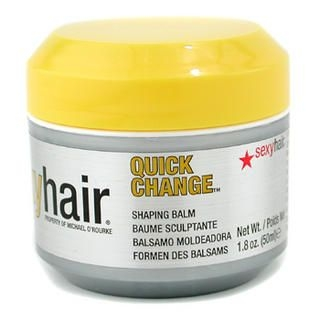 Buy Sexy Hair Concepts – Short Sexy Hair Quick Change Shaping Balm 50ml/1.8oz