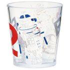 Star Wars: The Last Jedi Plastic Cup (Type A) 1596