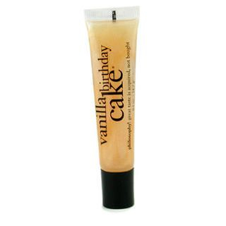 Buy Philosophy – Vanilla Birthday Cake Flavored Lip Shine 14.2g/0.5oz
