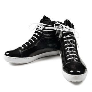 Buy Purplow High Top Sneakers 1005063617