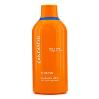 After Sun Moisturizing Lotion For Face and Body 400ml/13.5oz
