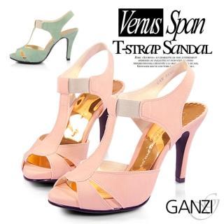 Buy ganzi Strap Sandals 1022881500