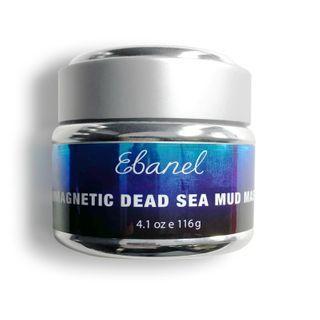 Magnetic | Dead | Mask | Mud | Sea